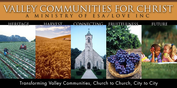 Valley Communities Logo